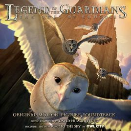 Sharpen The Battle Claws By David Hirschfelder From Legend Of The Guardians The Owls Of Ga Hoole This S Legend Of The Guardians The Guardian Movie Ga Hoole