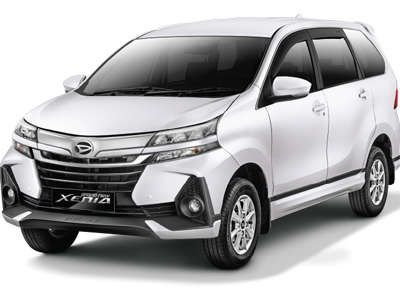 Harga Xenia 2019 Seri X At Daihatsu Mobil Kendaraan