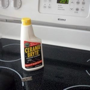How To Remove Scratches From A Black Ceramic Stove Top With