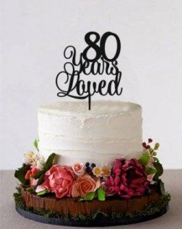 New Birthday Cake For Mom Mothers Sisters 42 Ideas 80 Birthday