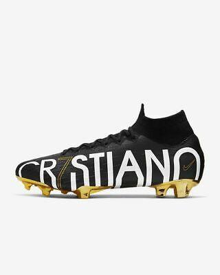 CR7 Boots. Nike ae