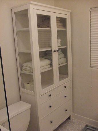 37++ Storage cabinets for bathrooms custom