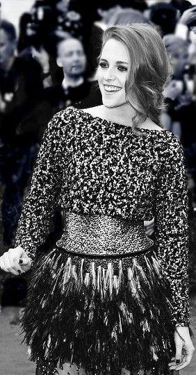 Kristen Stewart - 2014 MET Gala
