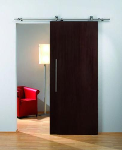 Flatec Ii Barn Door System From Hafele Well Reviewed Manufacturer Of Quiet Pocket B Sliding Doors Interior Modern Sliding Doors Sliding Barn Door Hardware