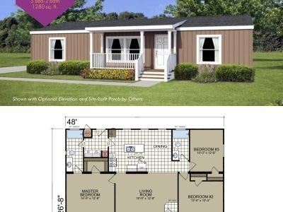 Homes Direct Modular Homes Model Le4483r 63 483 Modular Homes Manufactured Homes For Sale Home