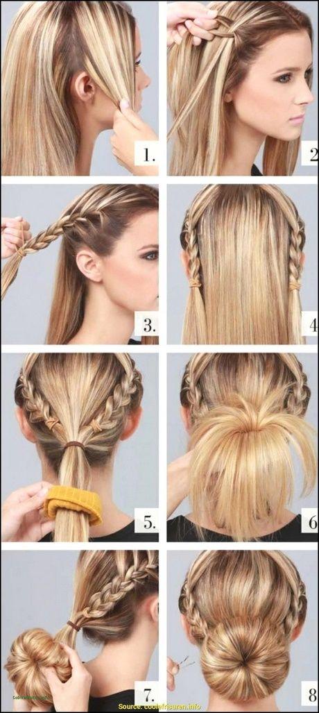 Sommer Frisuren Schulterlange Haare Frisuren Zopf Lange Haare
