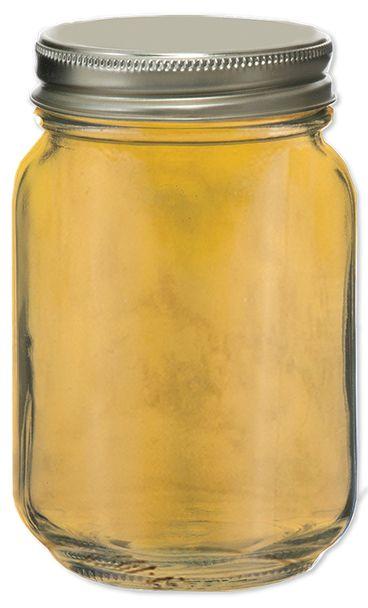 Glass Mini Mason Jars 3 Oz Wt 36 Ct Case W 38mm Lids Mm 2 Mini Mason Jars Mason Jars Mason Jars Wholesale