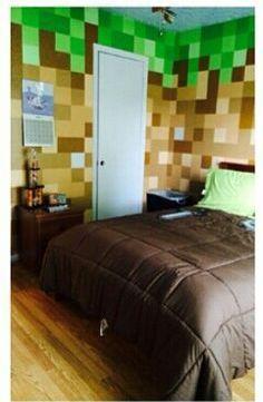 Amazing Minecraft Bedroom Decor Ideas Minecraft Bedroom Decor