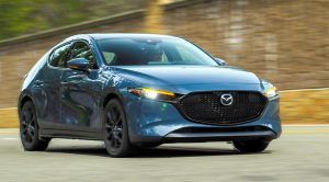 2019 Mazda3 Awd Review Best Sub 30k Sporty Hatchback You Ll Drive