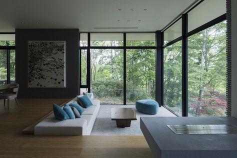 Awesome Innenarchitektur Industriellen Stil Karakoy Loft Pictures ...