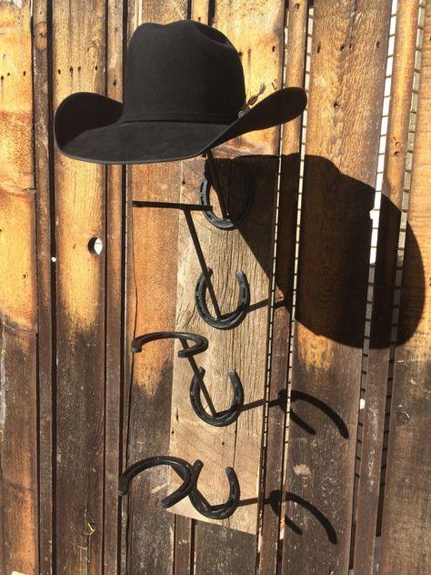 20 Super Cool And Affordable Diy Hat Rack Ideas Diy Hat Rack