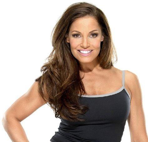 Angelic Trish Stratus - WWE Champion - Celebrities HD