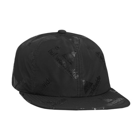 ff6df48f Peak 6 Panel Hat | Headwear | Pinterest