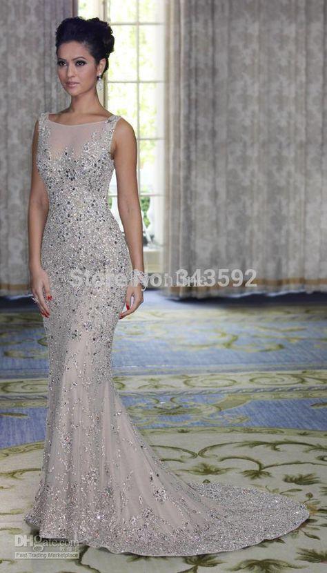Langhem Elisa Lace Evening Dress Cobalt | Lace evening