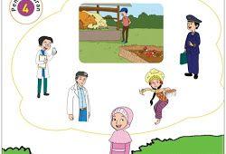 Kunci Jawaban Buku Tematik Kelas 4 Tema 8 Halaman 4 5 7 8 9 Soal Dan Jawaban Buku Berkelas Halaman