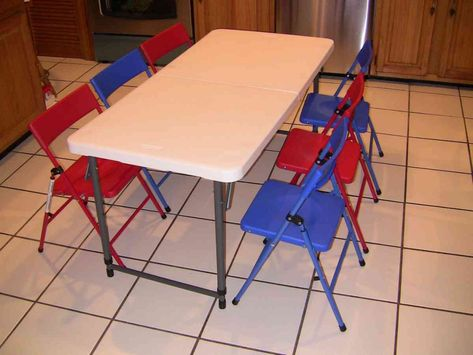 Cool Kids Folding Table And Chair Set Kids Folding Table Kids Machost Co Dining Chair Design Ideas Machostcouk