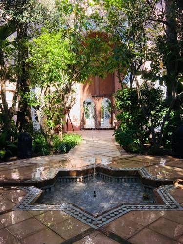 Riad Agadir 5 Merveilleuses Maisons Traditionnelles Marocaines