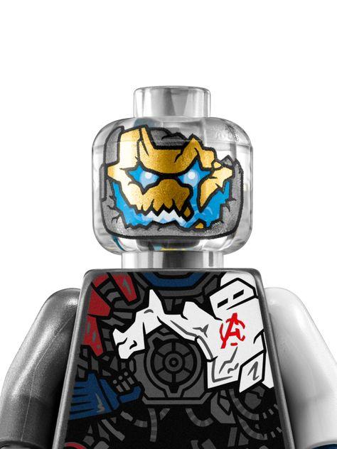 Ultrón Mark 1 - Personajes - LEGO.com