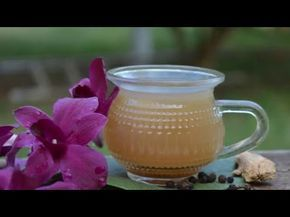 Best Natural Home Remedy For Persistent Dry Cough At Night