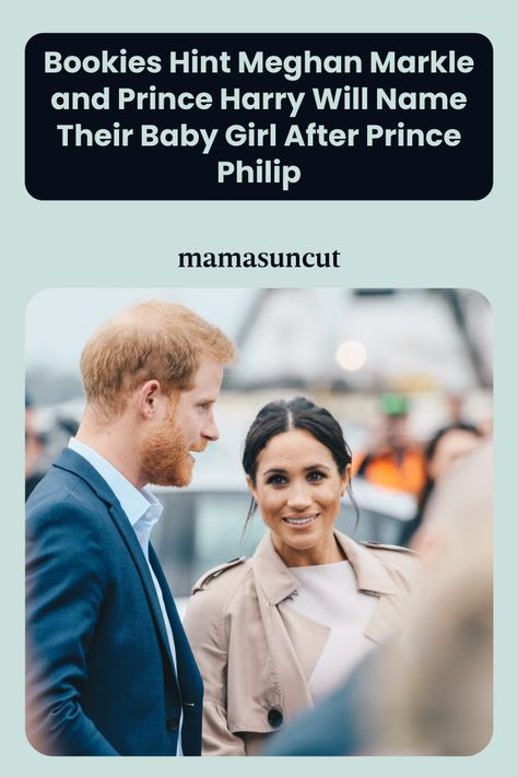 Its the question on everyone's mind: which royal family member will Meghan Markle and Prince Harry name their baby girl after?