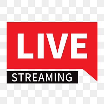 Red Art Word Live Icon Live Streaming Real Time Online Video Tag Png Transparent Clipart Image And Psd File For Free Download Red Art Clip Art Word Design