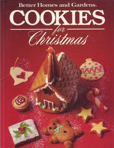 6a0d70db37f4c0b5cd456362aa6bc0ce - Better Homes And Gardens Christmas Cookbook