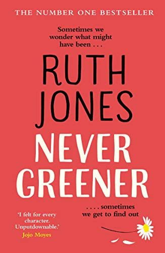Never Greener Ebook Ruth Jones Amazon Com Au Kindle Store