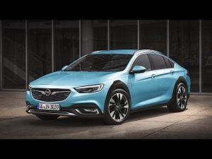 The Best New Opel Insignia 2019 Price Design And Review