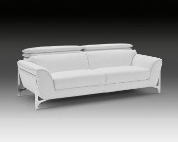 Belinda Modern Sofa White Creative Furniture Modern Sofa Creative Furniture Sofa