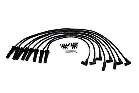 Red Modern Needles, Chrome Trim Rings Aurora Instruments 1362 Pegged Black SAE Style Kit