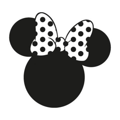 Image Result For Mickey Mouse Svg With Images Minnie Mouse