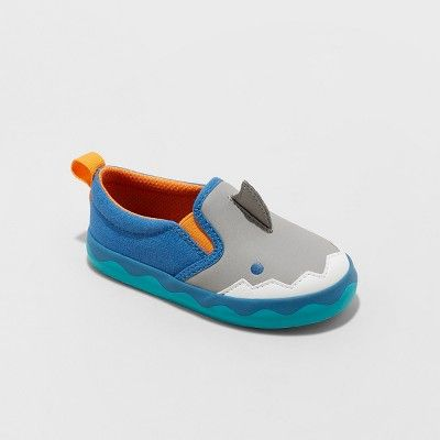 Toddler Boys' Grayson Sneakers - Cat