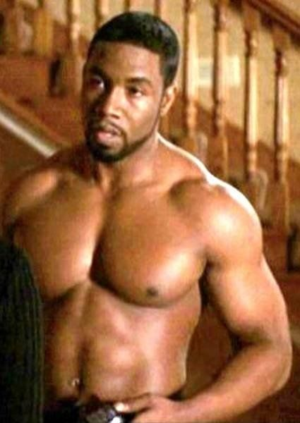 Michael jai white topless, asian massage backgrounds