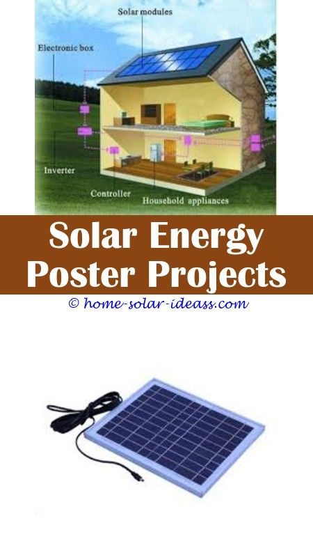 Converting To Solar Energy In Your Home Solar Energy Solutions Solar Energy Facts Solar Power House