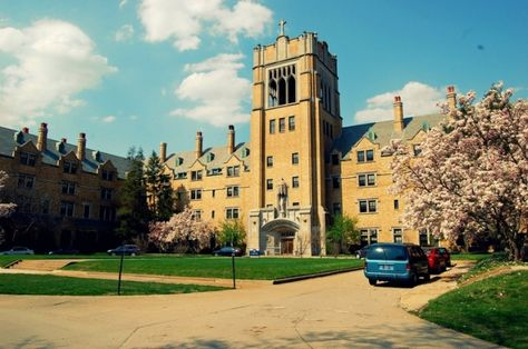 Saint Mary's College | Her Campus