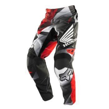 Fox 2014 Kid S 180 Honda Off Road Motorcycle Pants Kid S