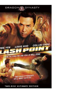 Donnie Yen Double Feature (Legend of the Fist: The Return of Chen Zhen/Flashpoint)