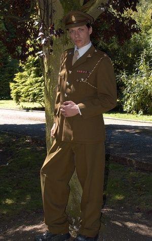 20+ British army fancy dress ideas