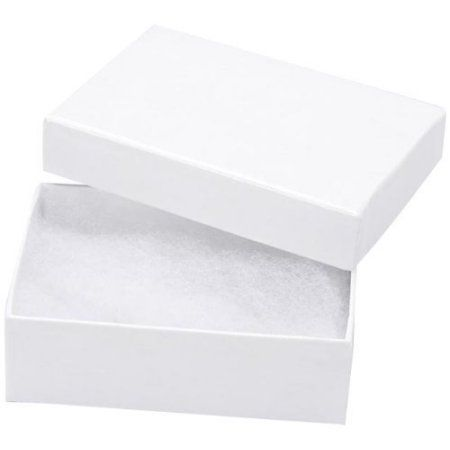 25 White Swirl Cotton Charm Jewelry Boxes Gift Display 2 1 8 X 1 5 8 X 3 4 Heart 25x22mm1x78 Size Jewelry Black Pack 10 12 Jewellery Display Charm Jewelry Jewelry Box