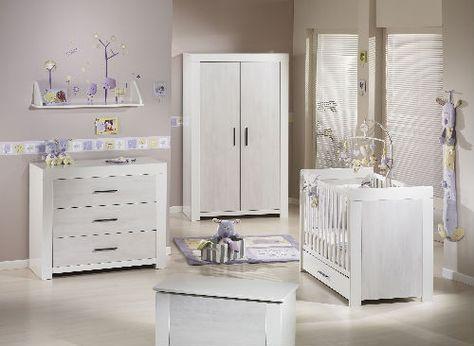 Simple Sauthon Meubles Chambre Zen Rivage Meuble et d co enfant Pinterest Baby deco