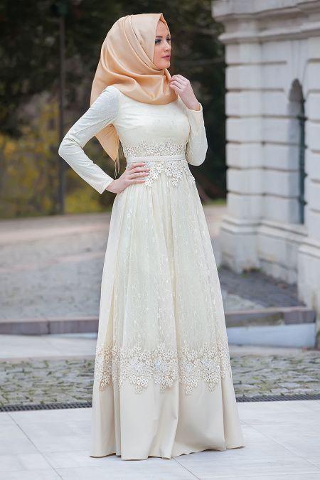 Tesetturlu Nikah Elbiseleri Stylekadin 2020 The Dress Basortusu Modasi Elbise