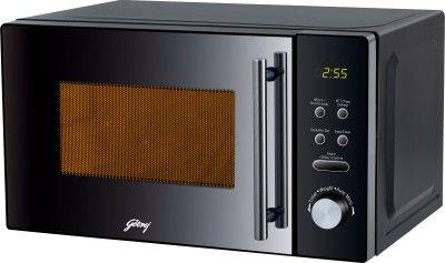 Rej 20 L Grill Microwave Oven Gmx