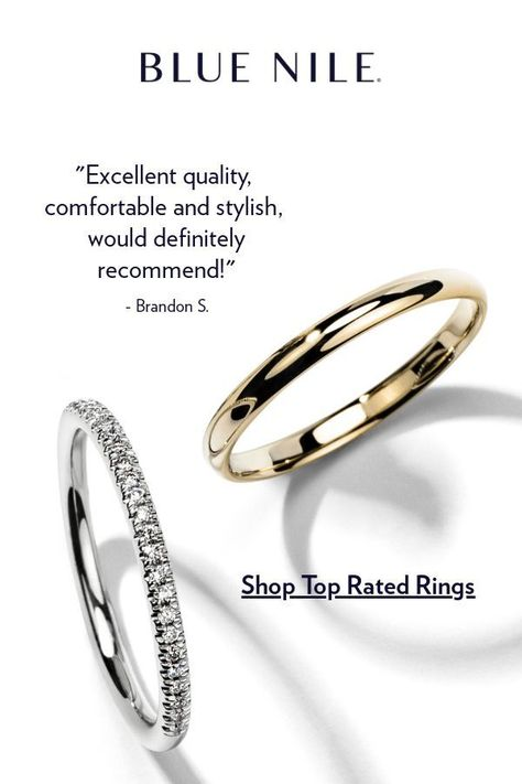 Top Rated Wedding Bands In 2020 Radiant Diamond Engagement Rings Gemstone Wedding Rings Wedding Rings