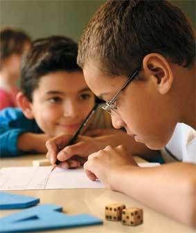 Os avanços de um aluno com deficiência intelectual - O tempo de cada um