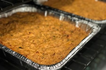 Enjoy This Delicious Recipe For Chicken And Cornbread Casserole From Chef Kevin Belton Nola Recipes Bread Recipes Homemade Chicken Recipes