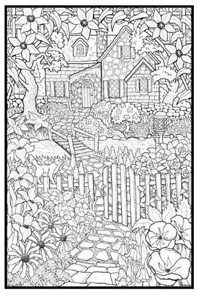 Printable Doodle Art Coloring Pages My Doodles Doodles Are A Great Way To Un Dibujos Para Pintar Paisajes Libros Para Colorear Adultos Libros Para Colorear