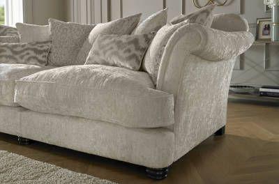 Ariana Sofology Sofa Bed Leather Sofa Large Sofa