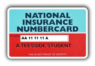 How To Get A National Insurance Number With Images National