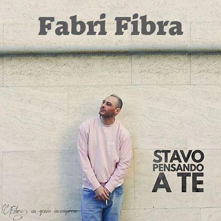 Frasi Canzoni Fabri Fibra.Italiano Con Le Canzoni Stavo Pensando A Te Di Fabri Fibra Fibra Canzoni Italia