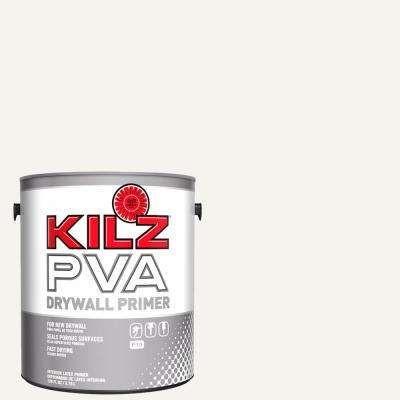 Pva White Interior Drywall Primer Interior Primer How To Clean Metal Kilz